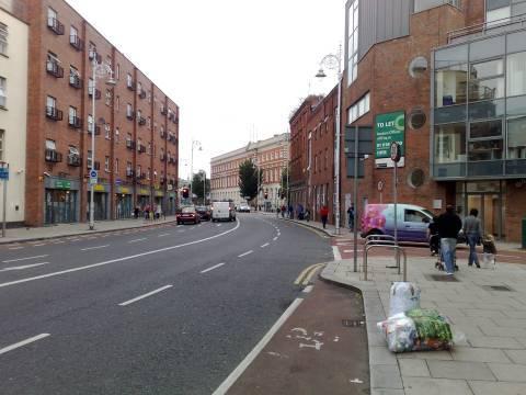 Bolton Street, Dublin, Ireland